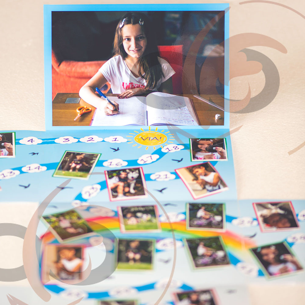 Foto scuola Salotto Fotografico