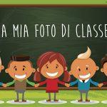 Foto di classe 2021