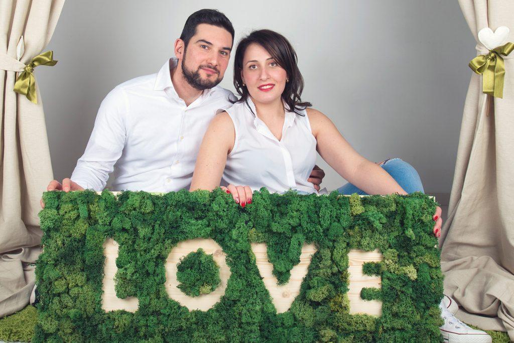 Love session San Valentino