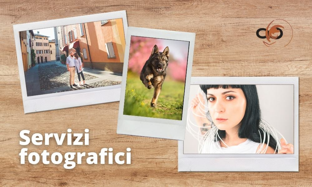 Servizi fotografici Salotto Fotografico